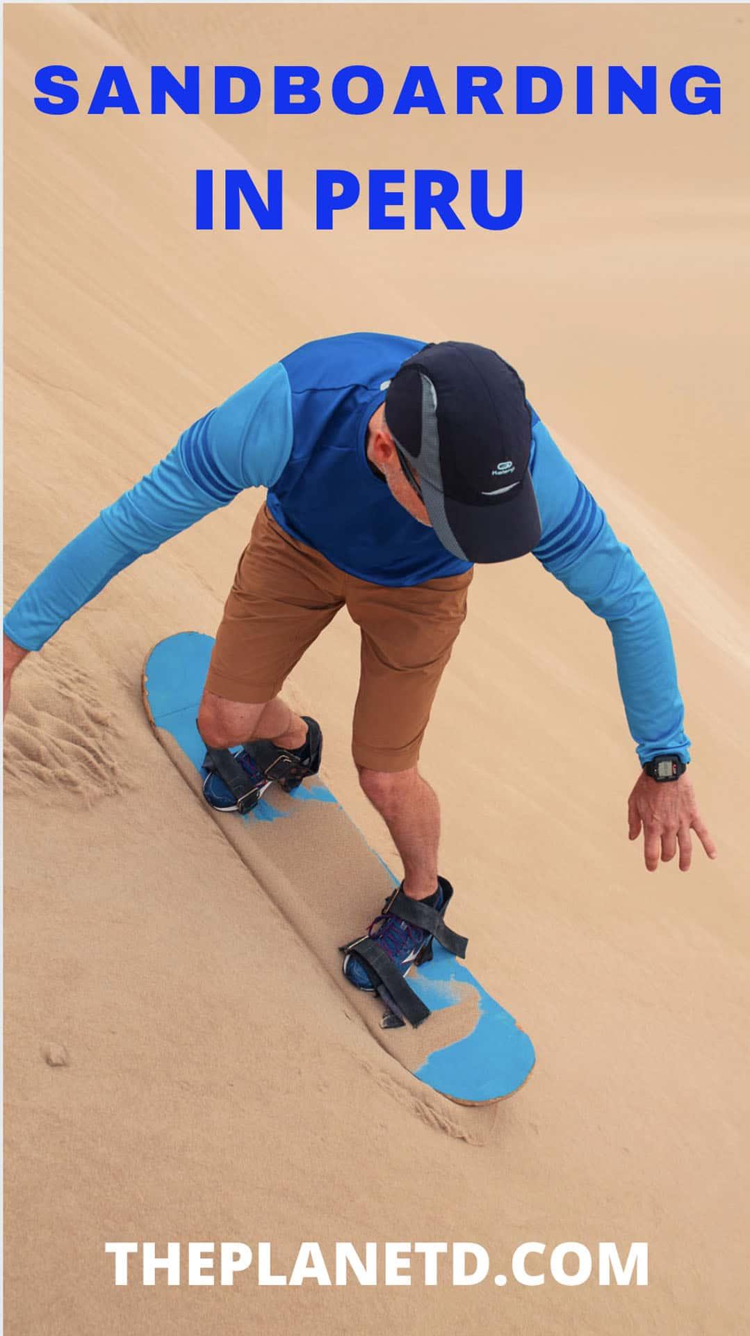 paracas peru adventures sanboarding dune buggy