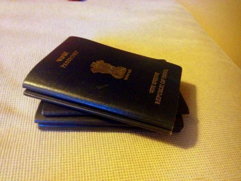 passport curse passports