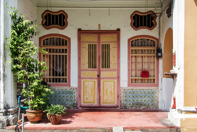 penang photography door