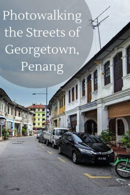 penang street photography pin