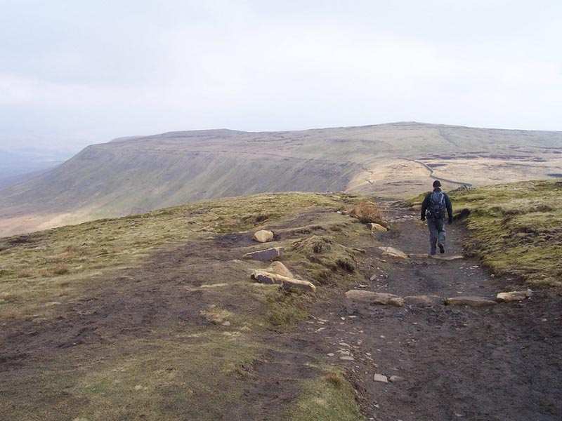 Pennine Way – The Real Quintessential Hiking in England