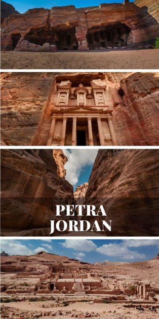 Petra Jordan Things to do