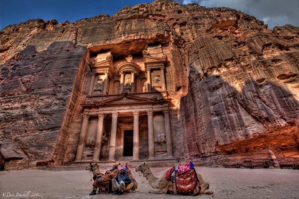 petra jordan photos