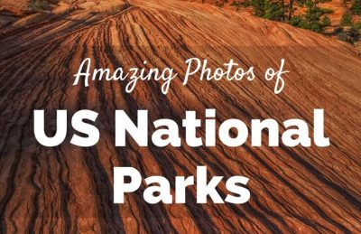 The United States National Parks are beautiful. There are 59 protected areas and some of the most dramatic are found in the Southwest corner of the country.