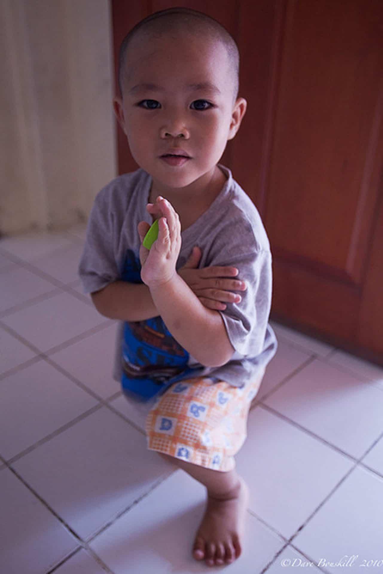 rawai muay thai charity