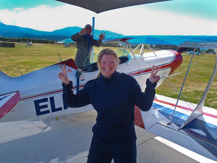 deb new zealand pilot