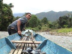 pinnacles of borneo boat