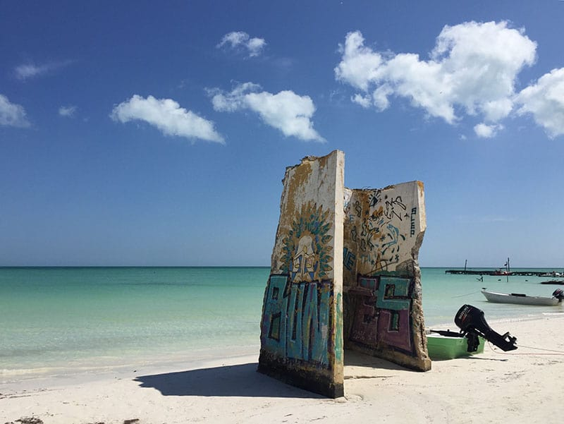 Isla Holbox has become the place to visit in Mexico in recent years