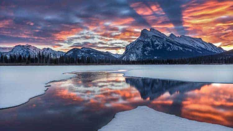 Photo of Most Beautiful Places to Visit in Alberta Canada