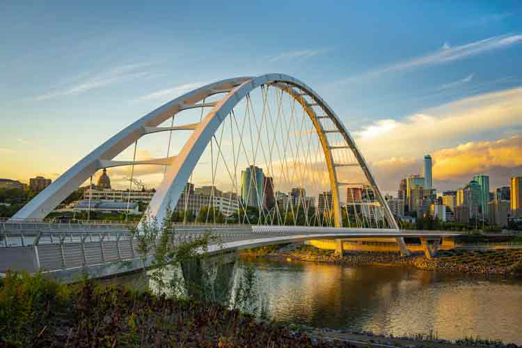 places to visit in edmonton