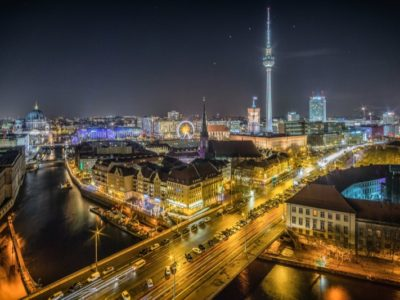The Best Places to Visit in Berlin, Germany