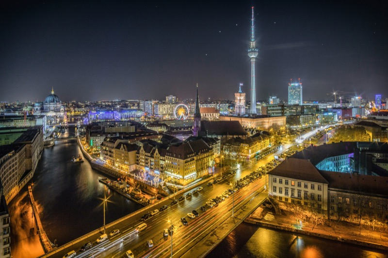 Top Historical Places to Visit in Berlin, Germany