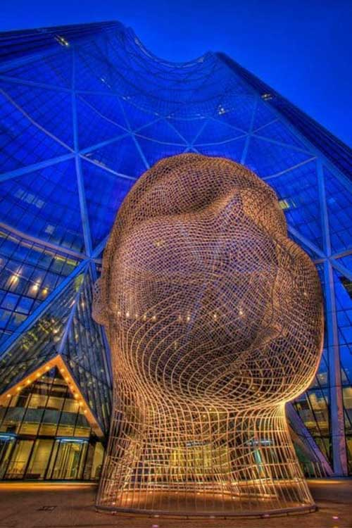 calgary tourist attractions