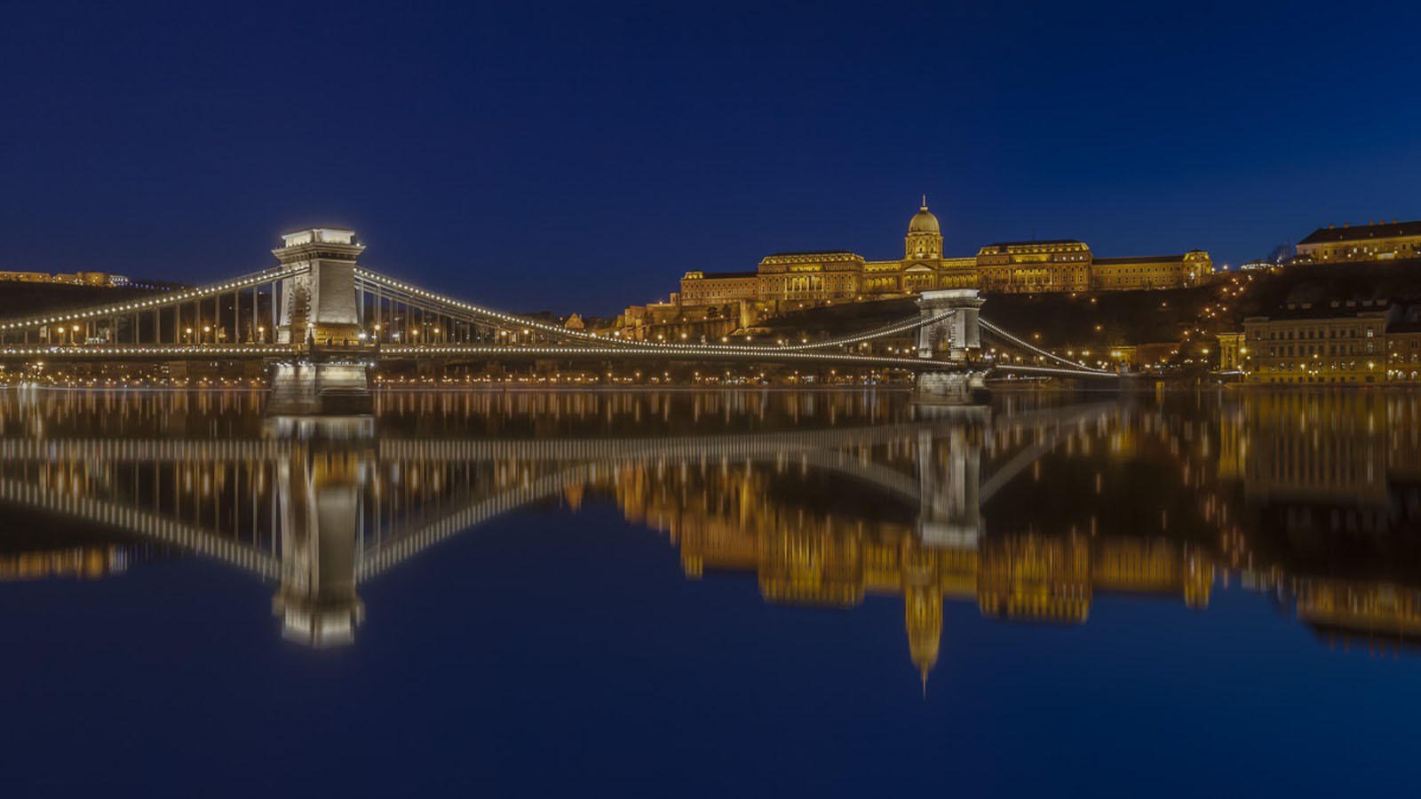 budapest is one of the best places to visit in europe