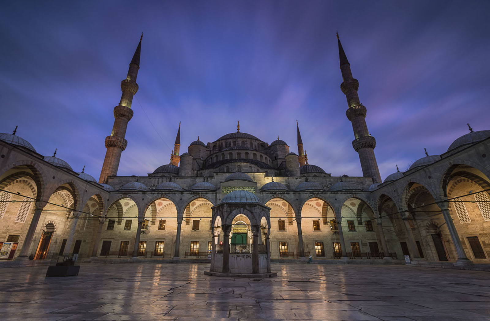 must visit places in europe istanbul turkey