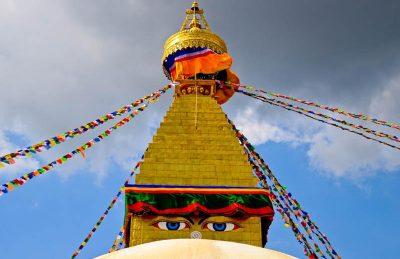 where to visit in kathmandu