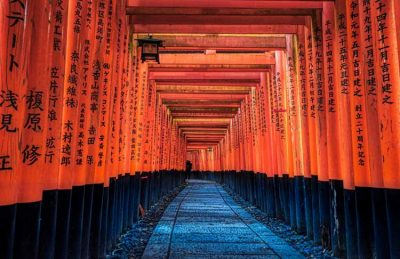 places to visit in kyoto japan