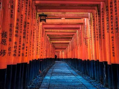 Places to Visit in Kyoto – My Favorite City in Japan