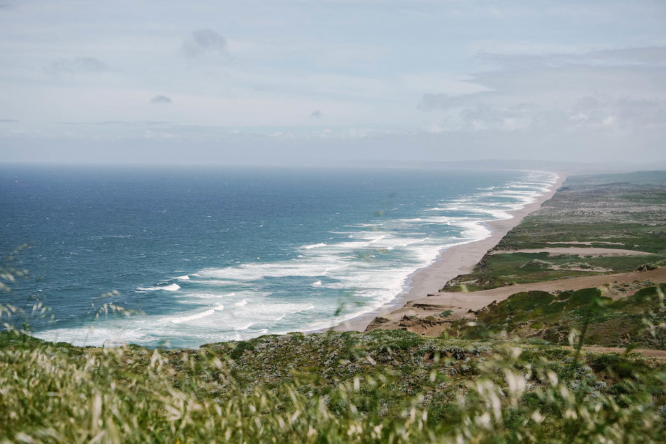 places to visit in northern california - coastline