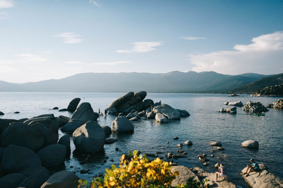 what to see in northern california - lake tahoe