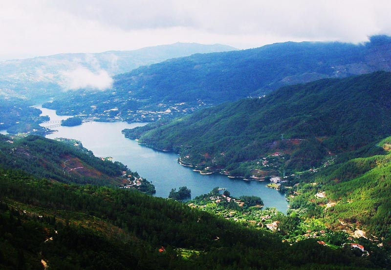 things to do in Portugal Geres National Park