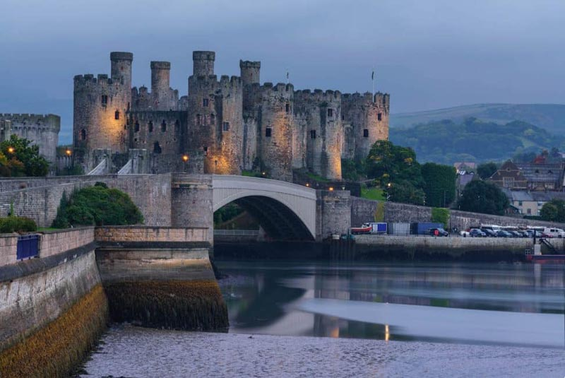 places to visit in wales header image