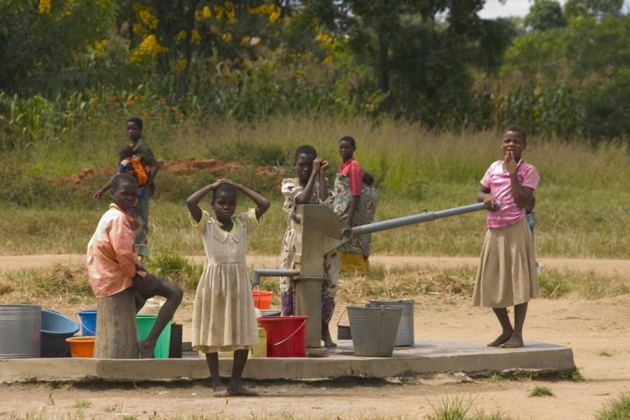 Plan Project in Malawi