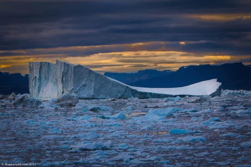 Arctic or Antarctica? How to Choose your Polar Expedition