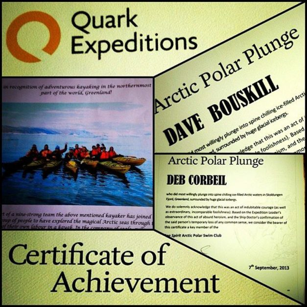 arctic certificate quark expeditions
