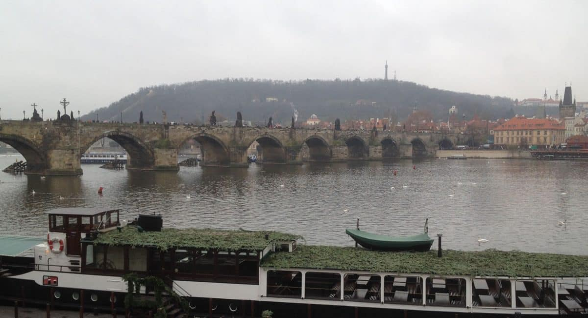 Prague tourist traps header