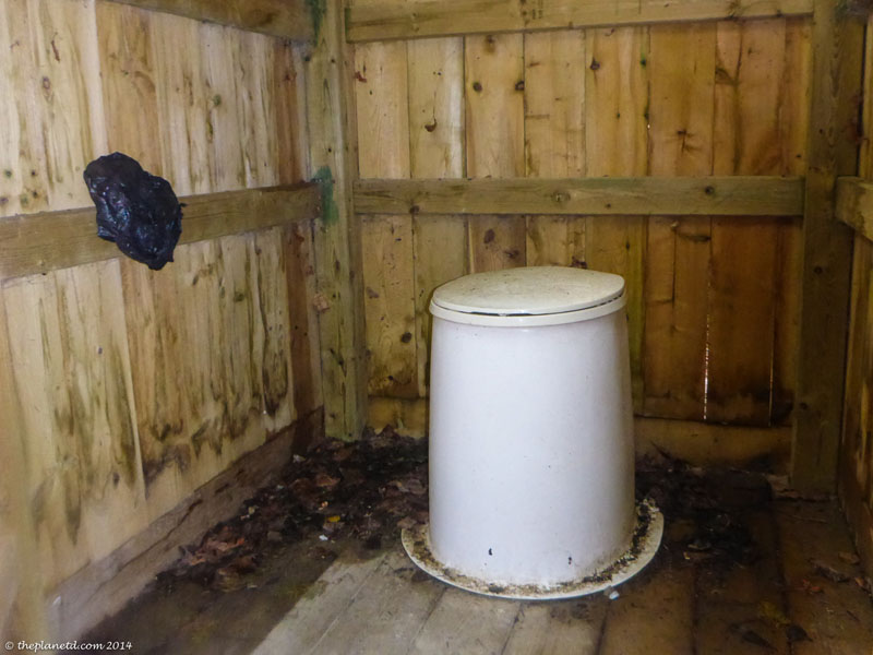 toilet pukaskwa