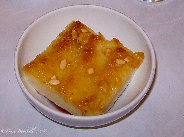 dessert on qatar