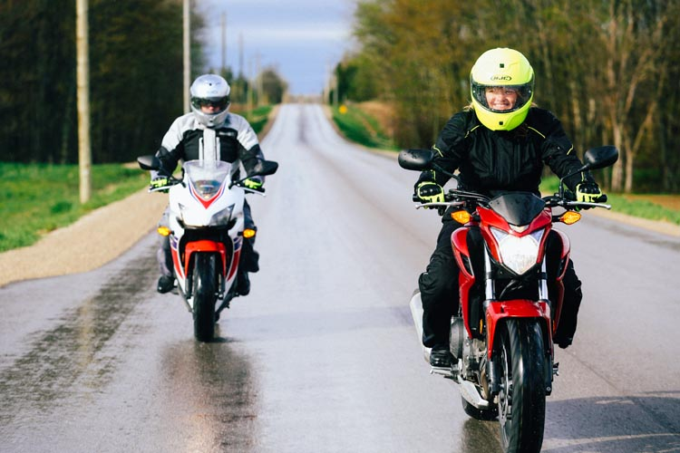 best motorcycle routes ontario