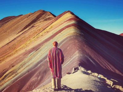 What To Expect When Hiking Rainbow Mountain Peru