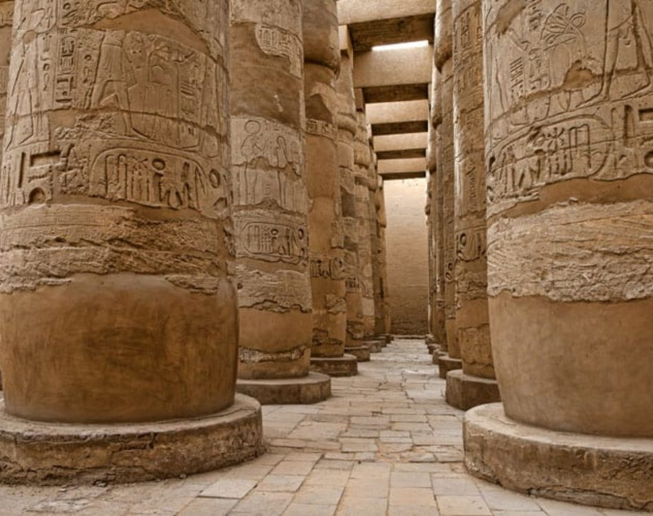 10 Amazing Temples of Egypt – That We've Seen