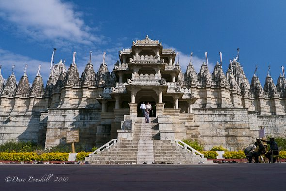 ranakpur-temple-india
