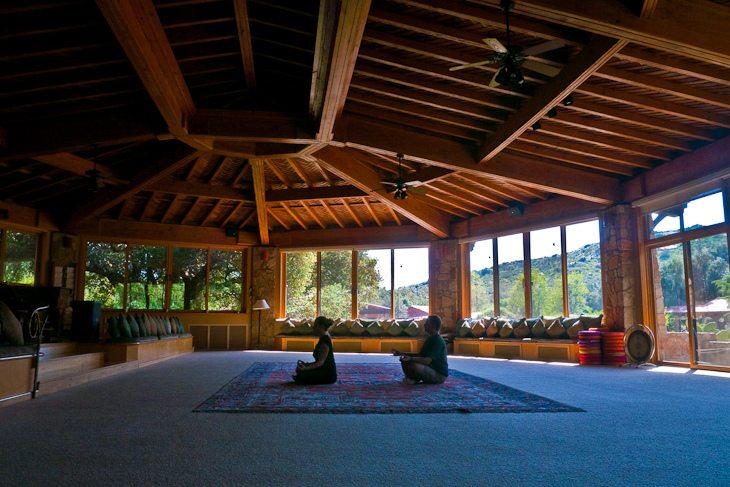 Rancho La Puerta A Fitness Resort Like No Other