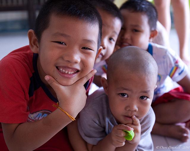 rawai muay thai group
