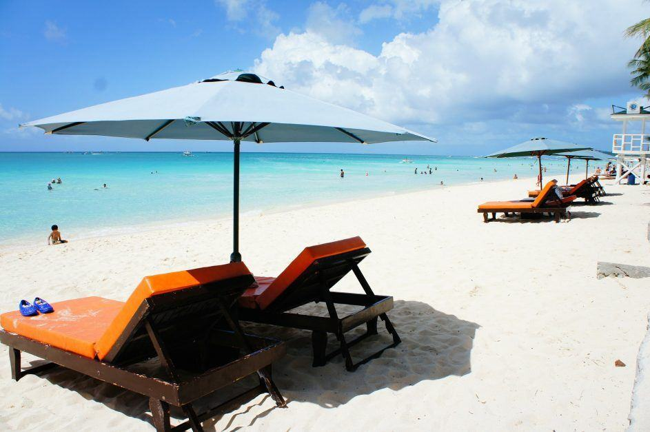 best time to visit Boracay Philippines