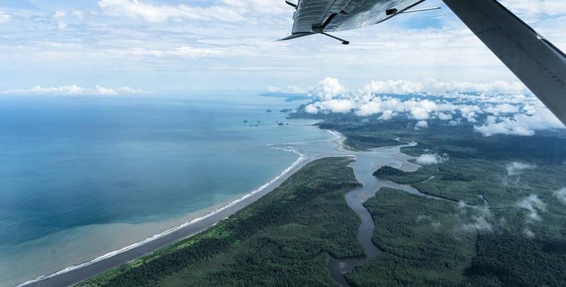 colombia travel rainforest