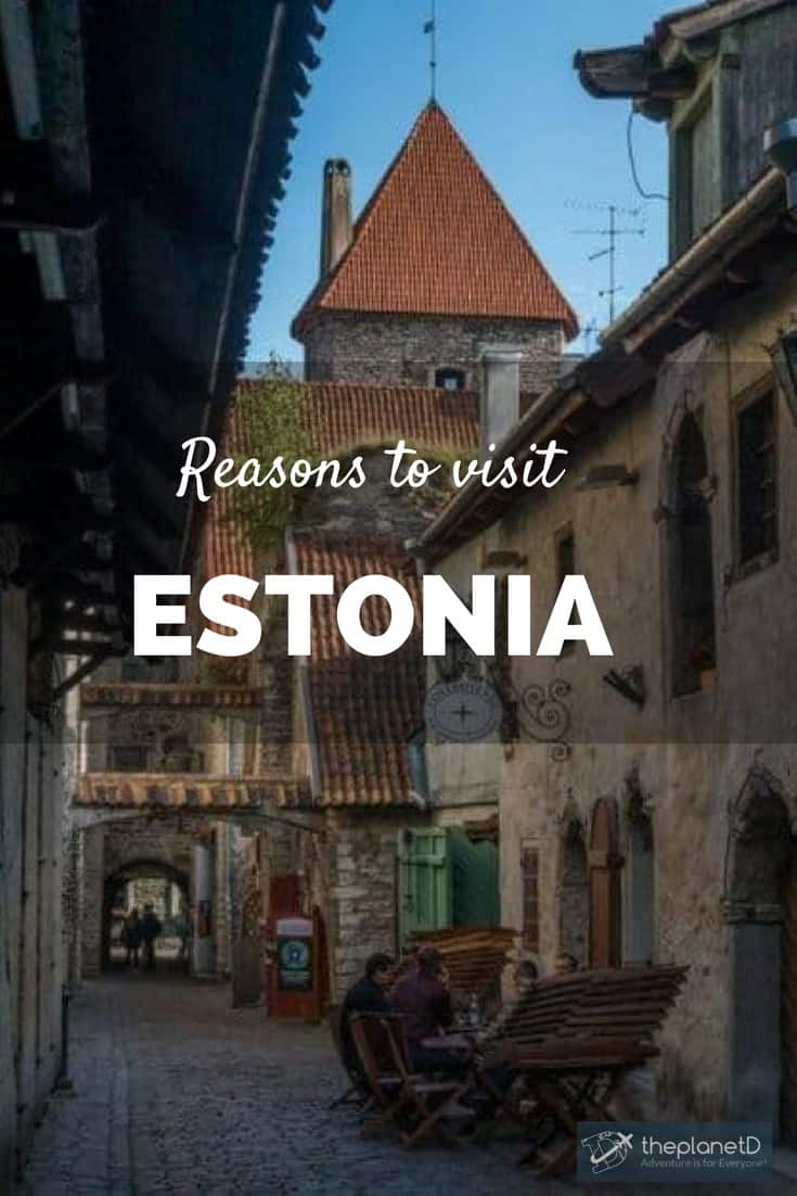 reasons to visit estonia