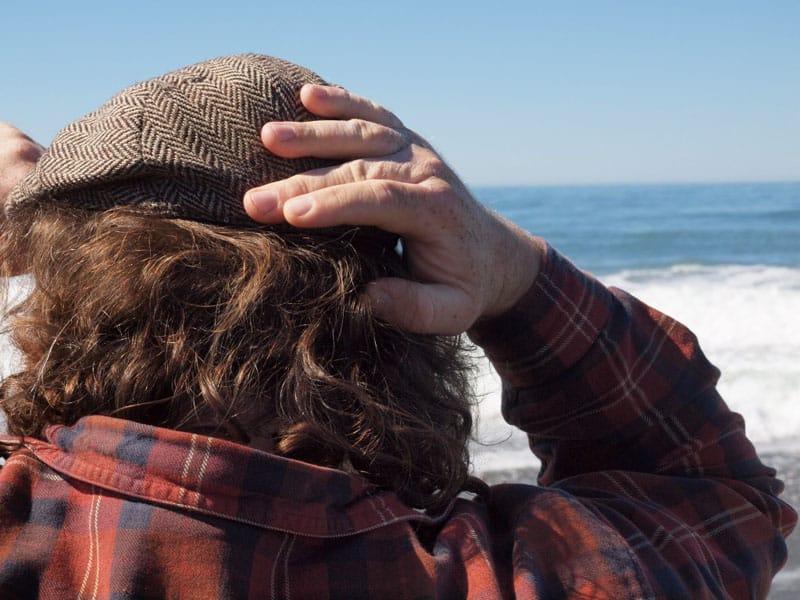 hat ocean