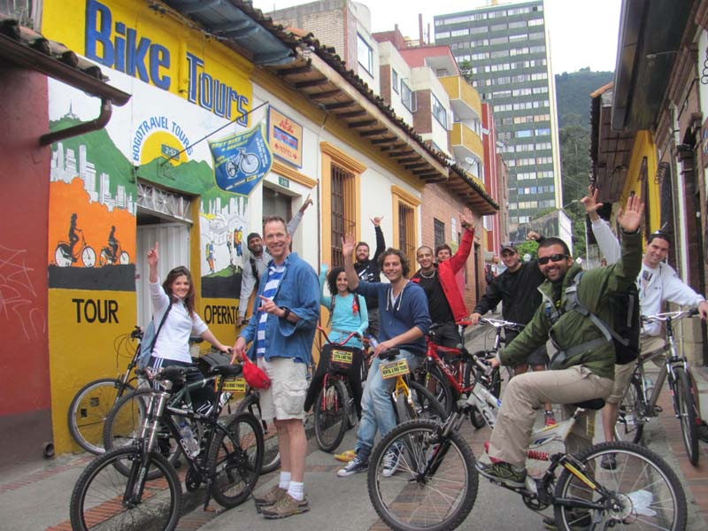 adventure travel | cycling eco tours