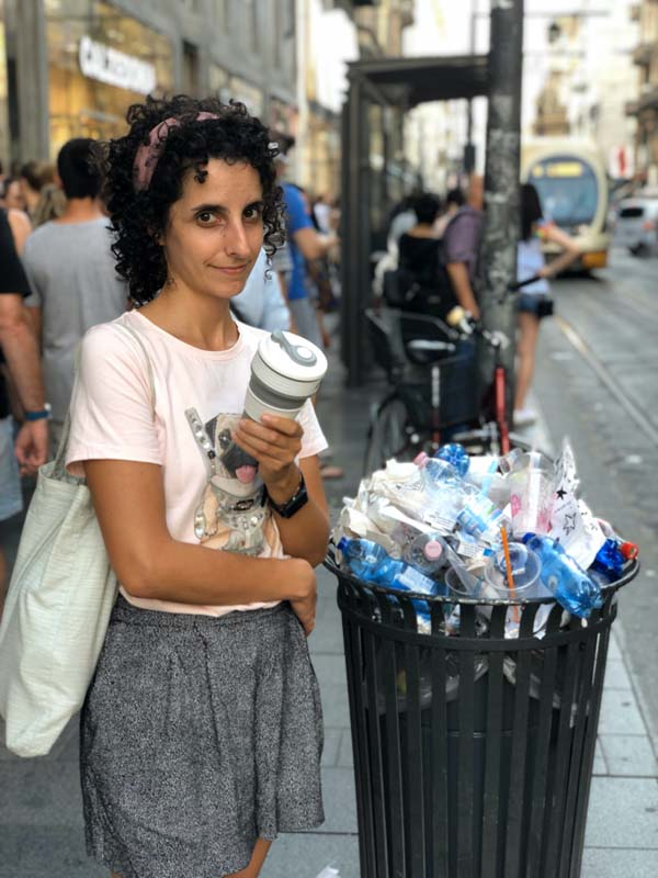 ethical travel guide | plastic and waster