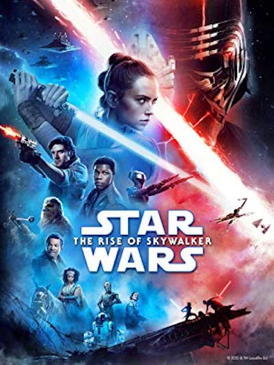 travel movies the rise of skywalker