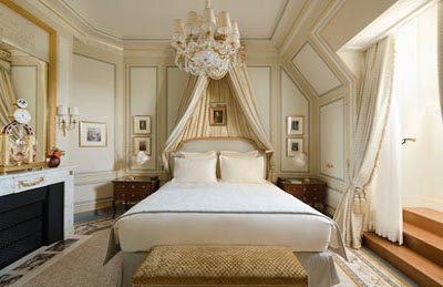 paris luxury accommodation the ritz