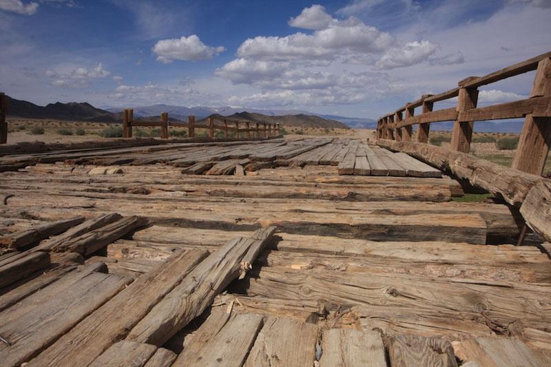 river crossings mongolia bridge