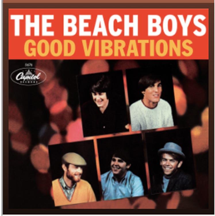 best music for a road trip | beach boys