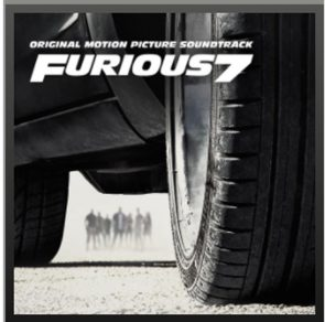 best driving songs | furious 7