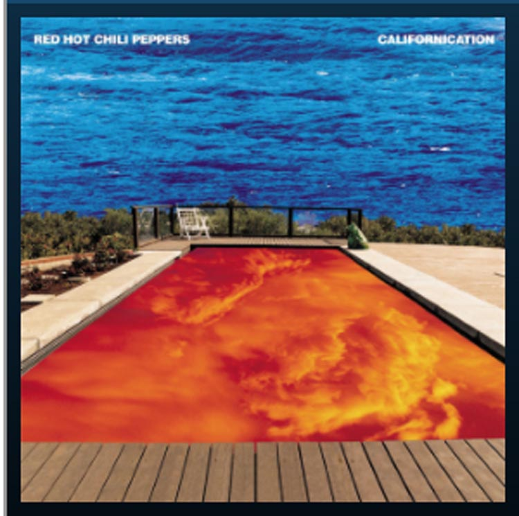driving songs | californication